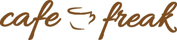 CafeFreakのロゴマーク