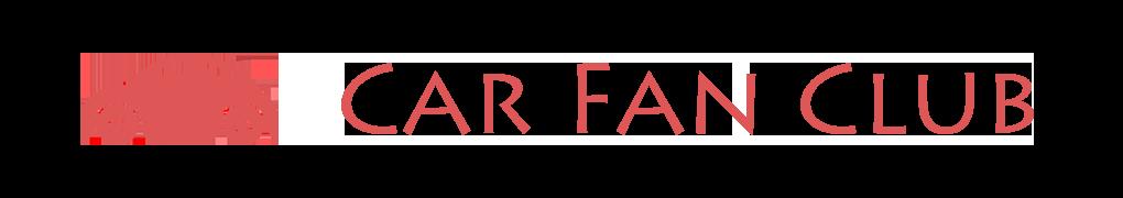 CarfanClubのロゴマーク
