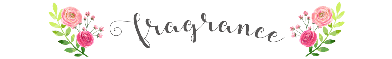 Fragrance[フレグランス]|