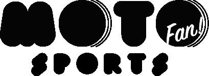 MotorsportFanのロゴマーク