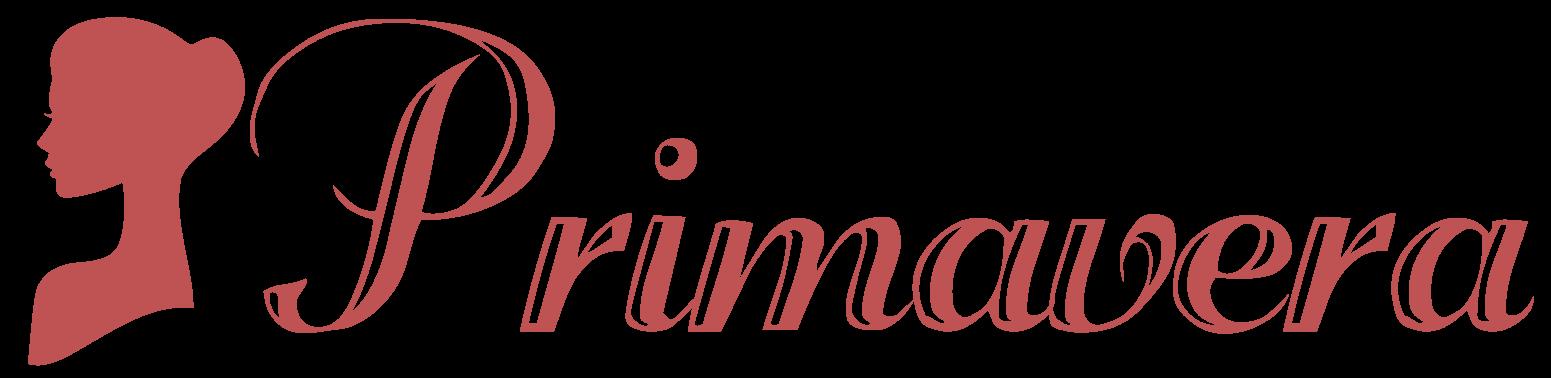 PriMaveraのロゴマーク